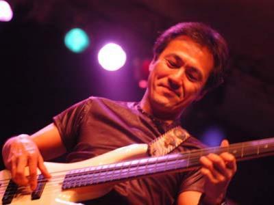 Tetsuo Sakurai Bakal Tampil di JakJazz 2012