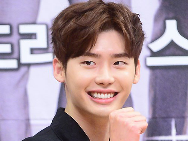 Tunjukkan Loyalitas, Lee Jong Suk Akan Jadi Cameo Dalam Web Drama 'Gogh, The Starry Night'