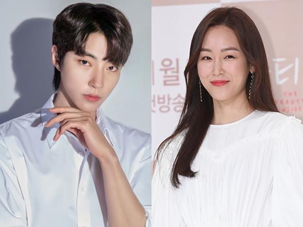 Hwang In Yeop Dikabarkan Jadi Lawan Main Seo Hyun Jin di Drama 'Why Oh Soo Jae?'