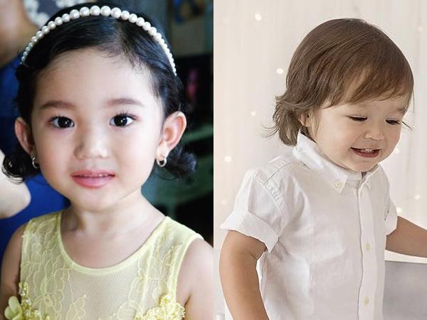 Tak Kalah Fashionable dari Orangtuanya, 5 Anak Artis Ini Pakai Barang Branded