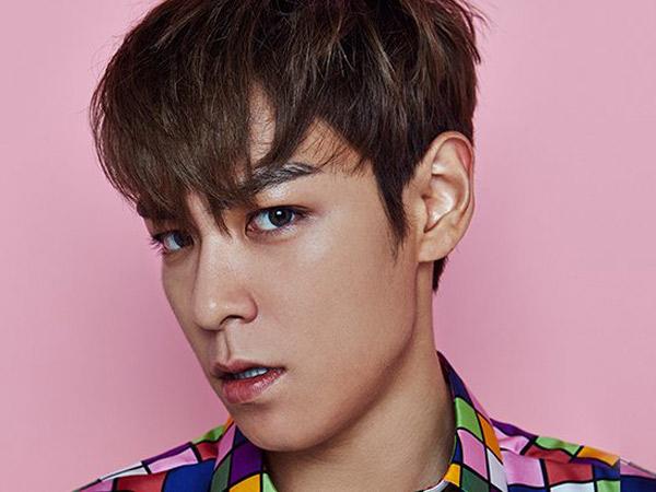 Buat Fans Tiongkok Tersinggung, T.O.P Big Bang Hapus Postingan Instagramnya?
