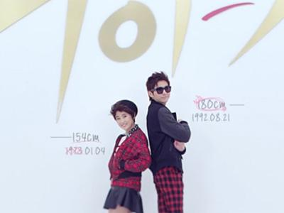 Two Some Place Juga Parodikan EXO, miss A, Sunmi dan 2NE1 dalam 'Age-Height'!