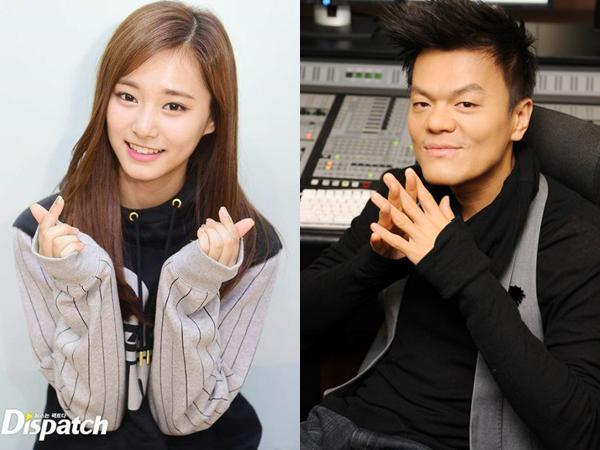 Tzuyu TWICE Ungkap Pertemuan Pertamanya dengan Bos JYP Entertainment