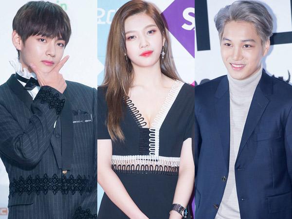 Tiga Idola K-Pop yang Terjun ke Dunia Akting Ini Tengah Jadi Sorotan