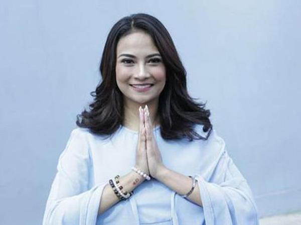 Vanessa Angel Buat Sayembara Temukan Rian Subroto Berhadiah Umrah