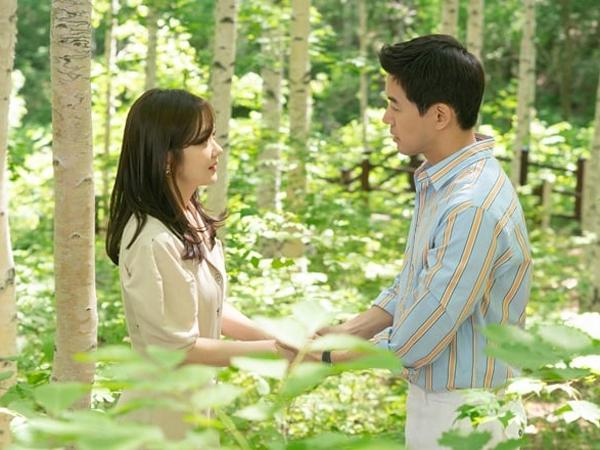 Jang Nara dan Lee Sang Yoon Pamer Chemistry Hingga Ungkap Adegan Ranjang di Drama 'VIP'
