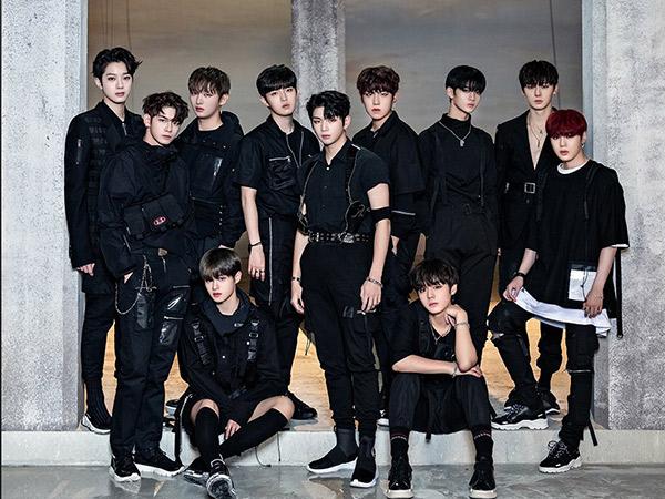 Agensi Wanna One Beri Teguran Tegas ke Fansite yang Ambil Foto dan Video di Konser