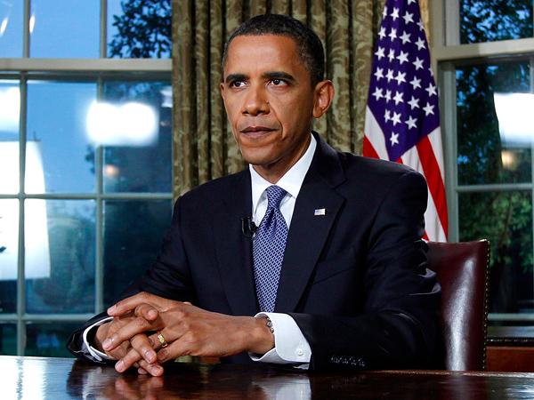 Wawancara Untuk Super Bowl, Obama Justru Keluhkan Wi-Fi Gedung Putih