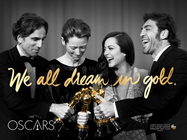 Super Meriah! Dua Film Ini Menang Besar di Oscar 2016!