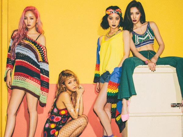 Foto Menghilang dari Gedung JYP Entertainment, Rumor Wonder Girls Hengkang Makin Kuat