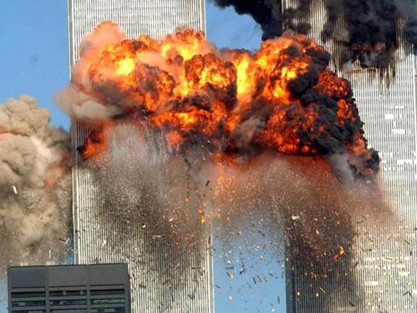 Laporan Terbaru Amerika Ungkap Hasil Keterlibatan Arab Saudi dalam Tragedi WTC?