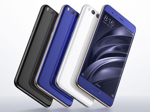 Spesifikasi Mirip Galaxy S8, Xiaomi Resmi Perkenalkan Mi 6 dengan Harga Lebih Murah