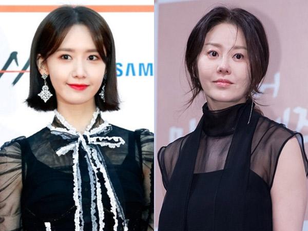 YoonA SNSD dan Go Hyun Jung Jadi Wanita 'Terpanas' di Pertelevisian Sepekan Kemarin