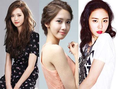 YoonA SNSD Anggap Dirinya Lebih Cantik dari Go Ara dan Lee Yeon Hee