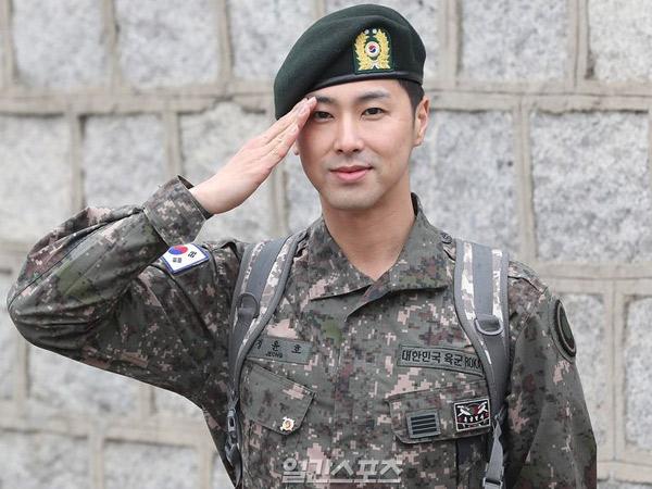 Resmi Bebas Tugas Wajib Militer, Yunho: Ini Awal Baru dari TVXQ!