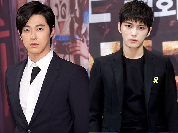 Yunho DBSK Komentari Akting Jaejoong JYJ Dalam 'Triangle'