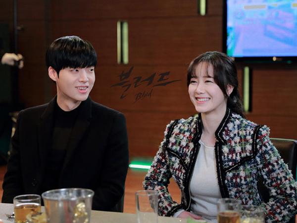 Ingin Lebih Mudah dalam Berkencan, Ternyata Goo Hye Sun Sudah Pindah Rumah Dekat Ahn Jae Hyun