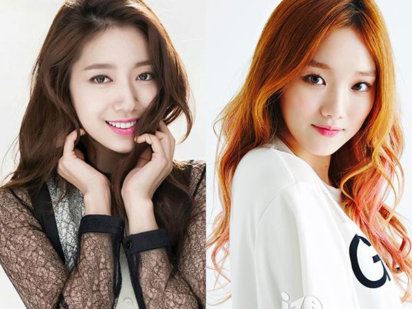Park Shin Hye dan Lee Sung Kyung Dapat Tawaran Bermain Drama Medis