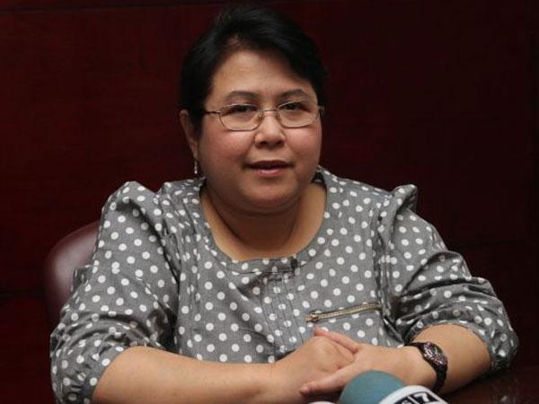Soal Kasus Korupsi e-KTP, Pengacara Elza Syarief Penuhi Panggilan KPK