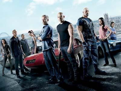 Film 'Fast & Furious 7' Ditulis Ulang Pasca Kematian Paul Walker?