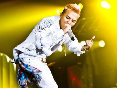 Wah, G-Dragon Pernah Dipaksa Sang Ibu Belajar Balet!