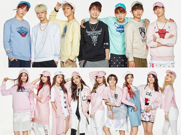 Berkat TWICE & GOT7, Peraihan Keuntungan JYP Akhirnya Kalahkan SM dan YG Entertainment?