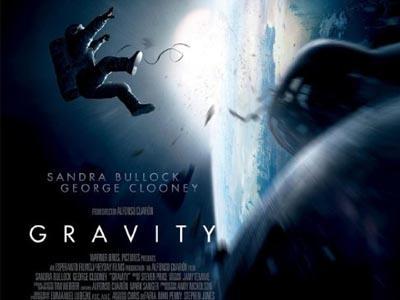Wow, 'Gravity' Raih Nominasi Terbanyak di BAFTA 2014!