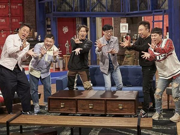 13 Tahun Tayang, Para Member Ucapkan Perpisahan Penuh Haru di Episode Terakhir 'Infinite Challenge'