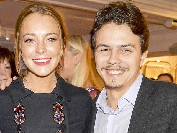 Bertengkar Hebat, Lindsay Lohan Diancam Akan Dibunuh Sang Tunangan
