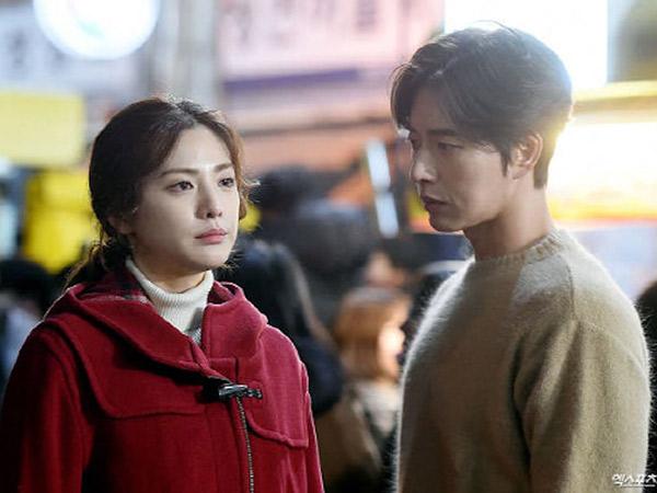 Staf Tak Dibayar, Drama Park Hae Jin dan Nana 'Four Sons' Hentikan Proses Syuting