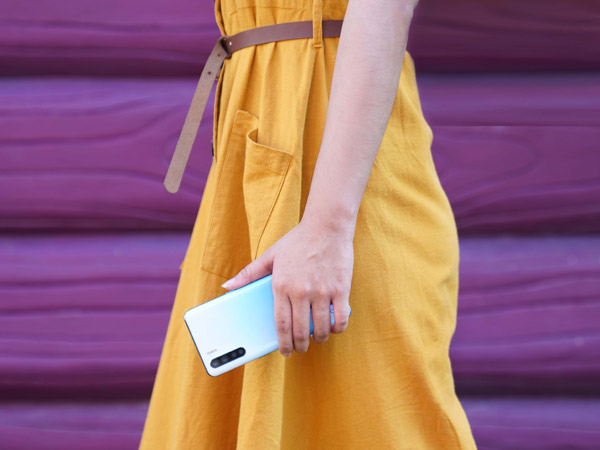 Oppo Rilis A91, Unggulkan Kemampuan Quad Camera dengan Desain Stylish