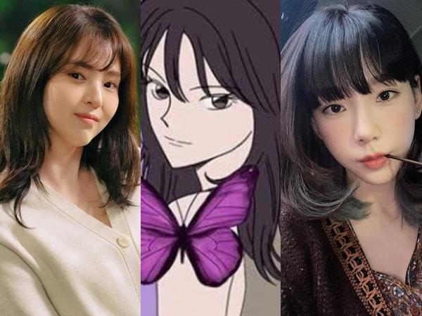 Penulis Webtoon 'Nevertheless' Sebut Taeyeon SNSD Sebagai Inspirasi Karakter Yoo Na Bi
