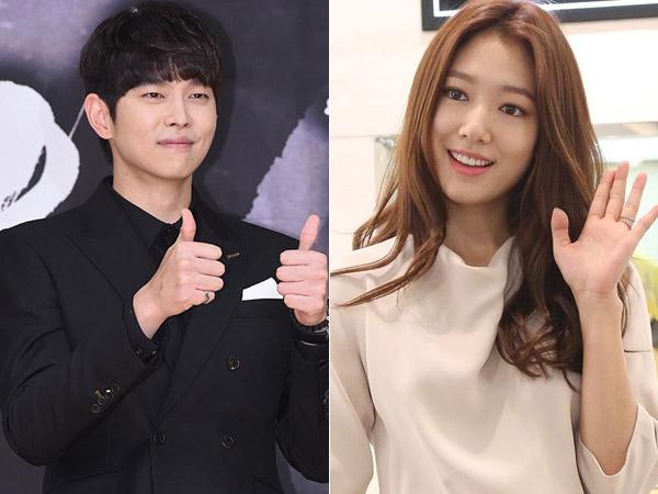 Reunian, Yoon Kyun Sang Akan Jatuh Cinta dengan Park Shin Hye di Drama 'Doctors'