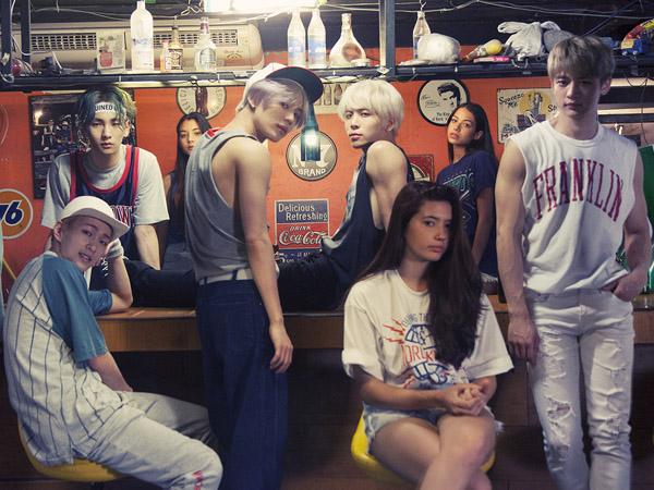 SHINee 'Diculik' Para Wanita Seksi di Video Musik 'View'!