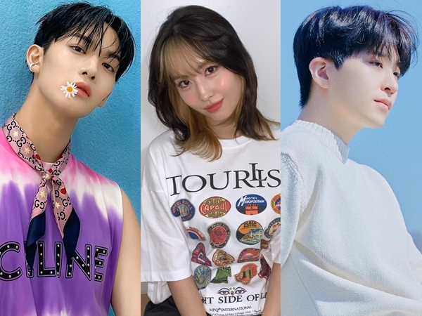 Siapa Sangka, 6 Idol K-Pop Ini Alergi Makanan yang Tidak Biasa (Part 1)