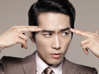 Song Seung Heon Ungkapkan Kesulitannya Untuk Menikah
