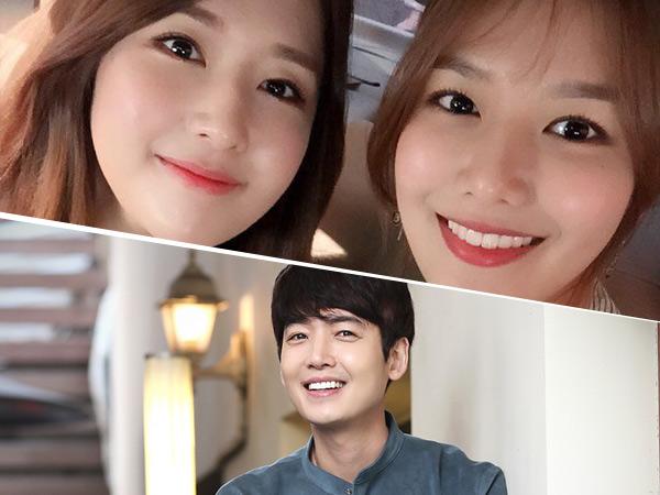Kakak Sooyoung Anggap Jung Kyung Ho Pria Paling Tepat untuk Sang Adik, Alasannya?