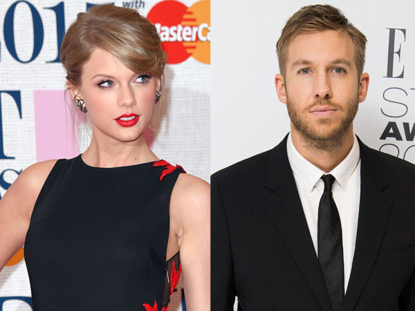 Putus dengan Tom Hiddleston, Calvin Harris Tertangkap 'Nge-Like' Postingan Taylor Swift di Instagram