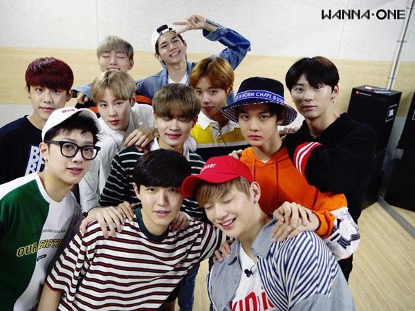 Terungkap, Inilah Pembagian Posisi Masing-masing Member Wanna One
