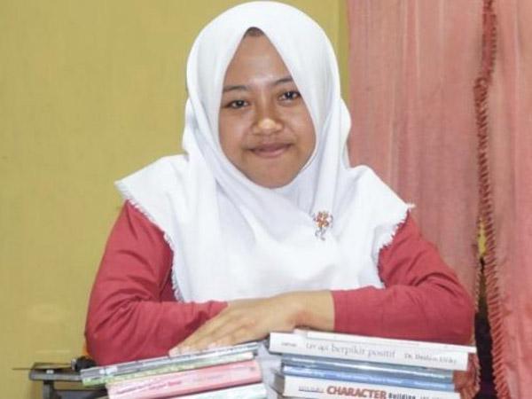 Akun Facebook Afi Nihaya Faradisa Di-Suspend Karena Terlalu Kritis Suarakan Toleransi?