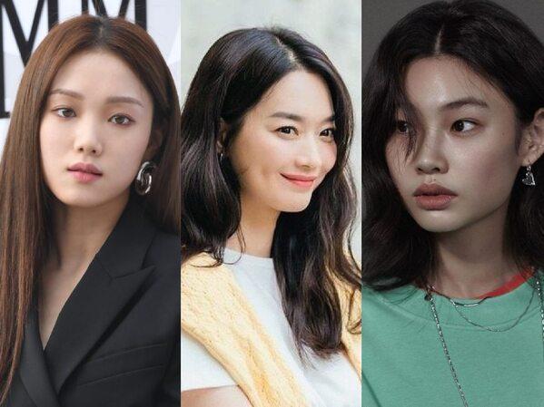 5 Aktris Korea yang Memulai Karir sebagai Model