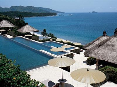 Keren! Hotel Terbaik se-Asia Tenggara Ada di Indonesia!