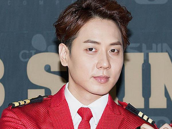 Umumkan akan Menikah, Andy Shinhwa Ikutan 'April Mop'?