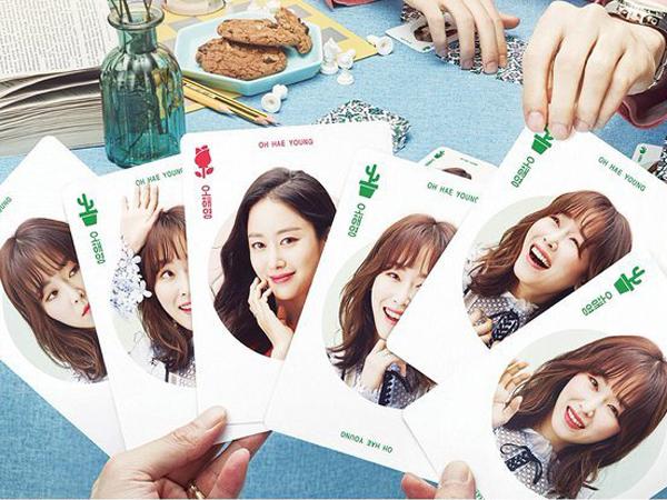 Pecah Rekor, 'Another Miss Oh' Masuk Deretan Drama tvN Paling Banyak Ditonton!