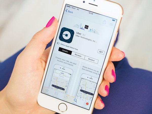 Apple Ancam Hapus Aplikasi Uber dari App Store, Apa Penyebabnya?