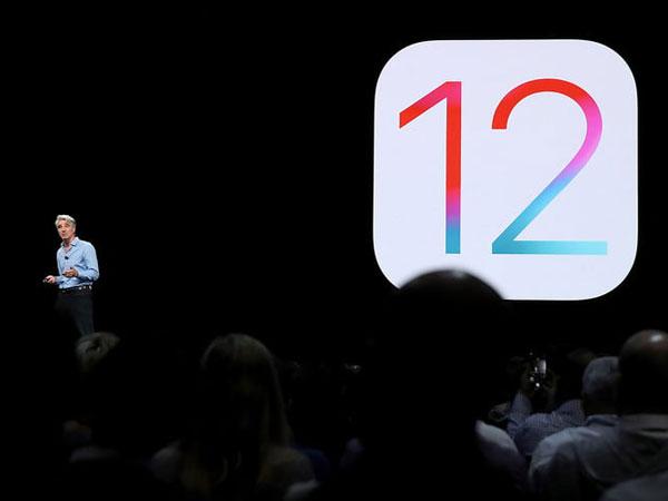 Resmi Diperkenalkan, Ini Kemampuan dan Daftar Perangkat Apple yang Mendukung iOS 12