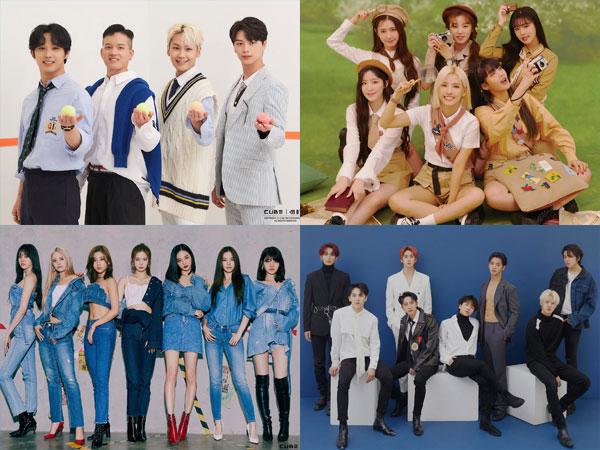 Cube Entertainment Ajukan Tuntutan Pidana Terhadap Haters Artisnya