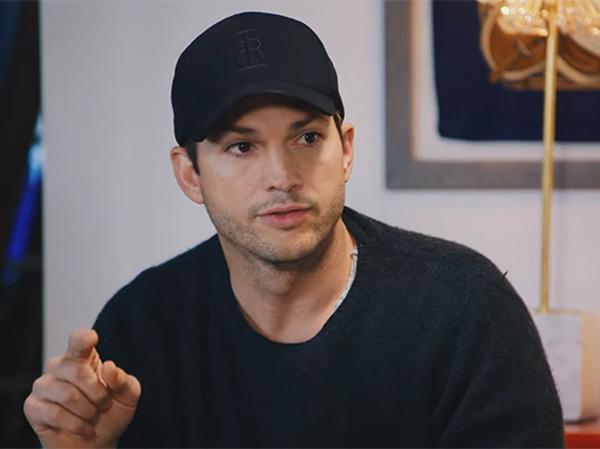 Ashton Kutcher Tanggapi Pengakuan Demi Moore Soal Perceraiannya