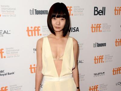 Aktris Korea Bae Doona Bangga Bisa Terjun ke Hollywood Tanpa Bantuan Agensi
