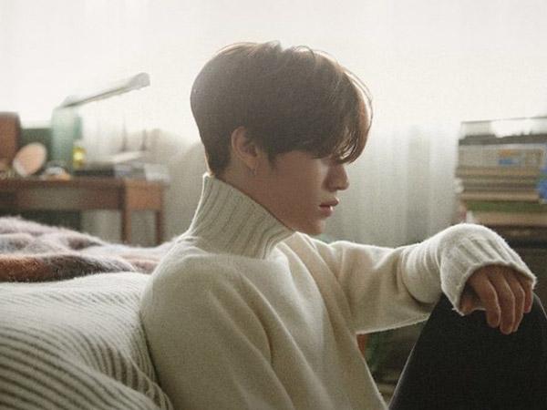 Bang Ye Dam TREASURE Puncaki Chart iTunes dengan Lagu Patah Hati 'WAYO'